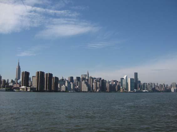Central Manhattan