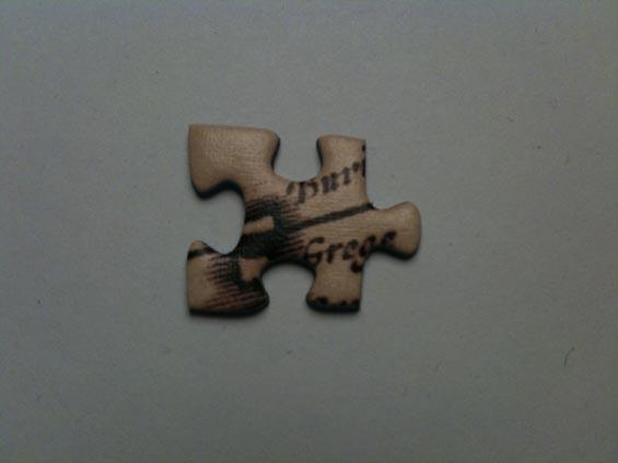 Jigsaw Puzzle Bonus Grega
