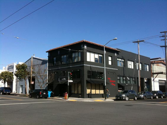 Slovenian / Slavic Startup House, South Of Market, San Francisco