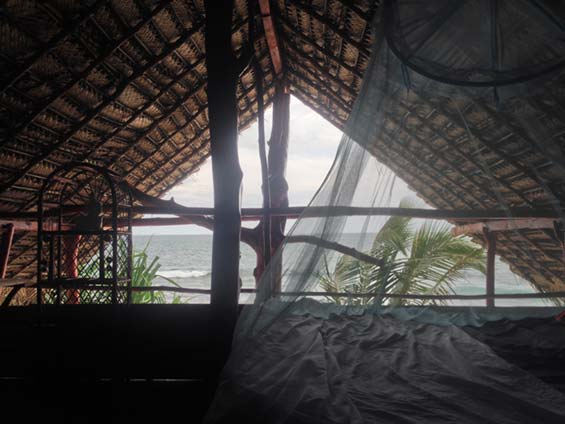 Cabana Sandy's Tangalle