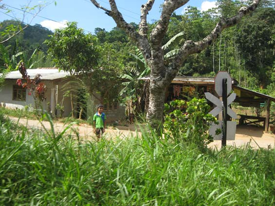 Sri Lanka rural