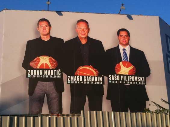 Šport TV Twitter Follow Eurobasket